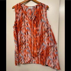 Avenue women's blouse/ top size 22/24